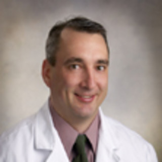 Richard Tomolonis, MD