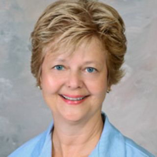 Sue Clark, MD