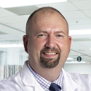 L. Andrew Evans, MD