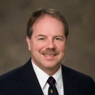 Charles Hayden, MD