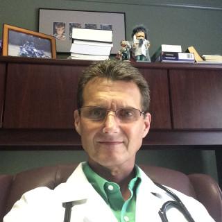 Terry Hansen, MD