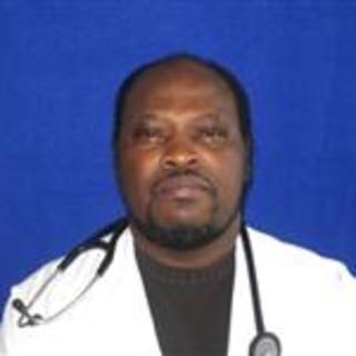 Kenny Smith, MD