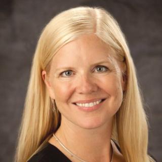 Christine Nefcy, MD