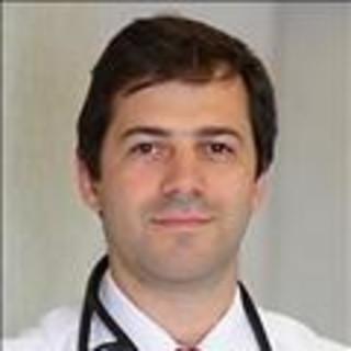 Alexander Shpilman, MD