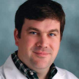 Carter Gussler, MD