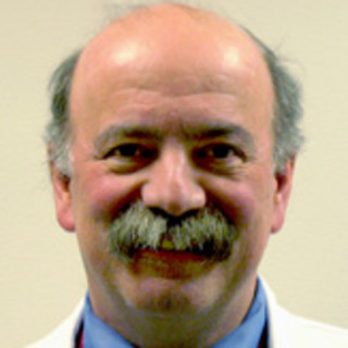 Melvin Rosenwasser, MD