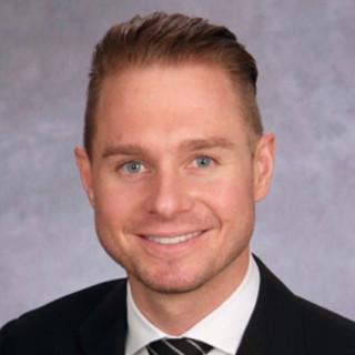 Matthew Merrill, DO