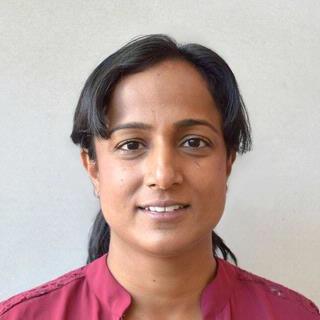 Sharlin (Johnykutty) Varghese, MD