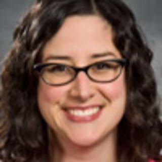 Allison Cowan, MD