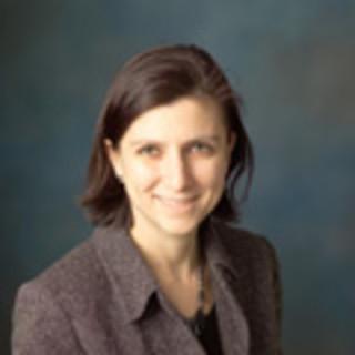 Olga Shabalov, MD