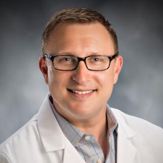 Seth Faber, MD