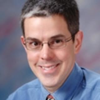 Gordon Harvieux, MD