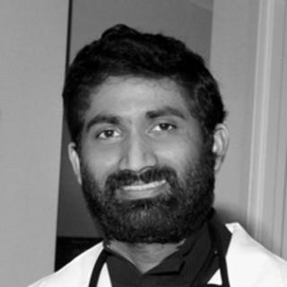 Rakesh Veerareddy, MD
