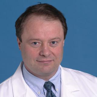 Mikhail Lyubich, MD