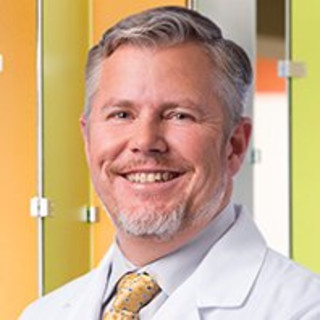 Mark Criswell, MD