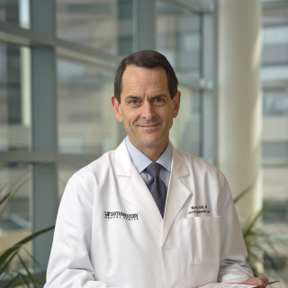Kevin Gill, MD | Dallas, TX - Orthopaedic Surgery