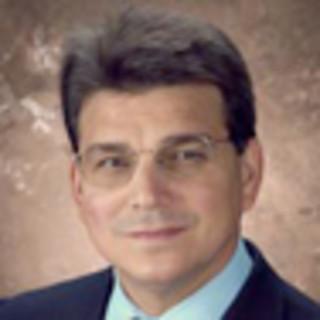 Jaime Garza, MD, DDS