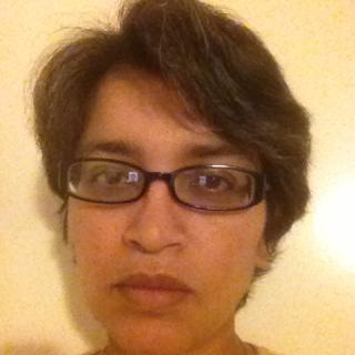 Madhusree Singh, MD avatar