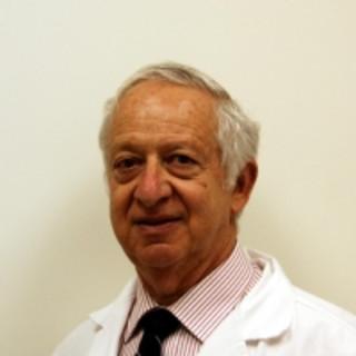 Harry Schanzer, MD
