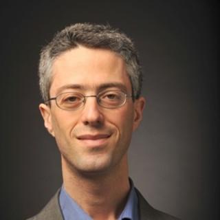 Ben Rosner, MD, PhD