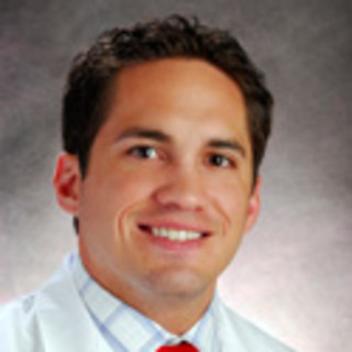 Jacob Petrosky, MD