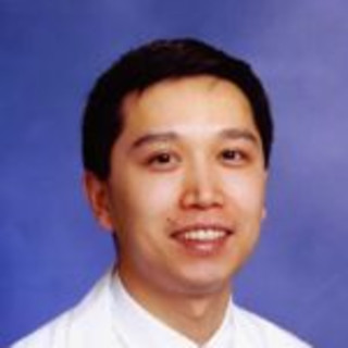 Lanjing Zhang, MD