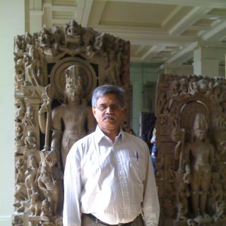 Vishnu Challapalli, MD
