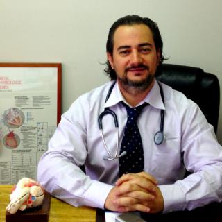Elie Haddad, MD, FHRS