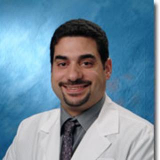 Brett Levine, MD