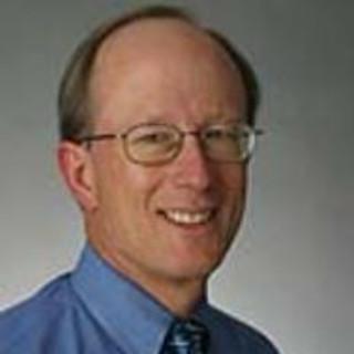 John Ogle, MD