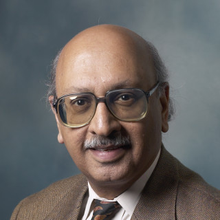 Shaukat Qureshi, MD