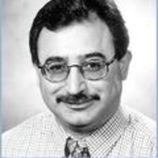 Hatem Asad, MD