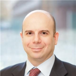 Giuseppe Militello, MD