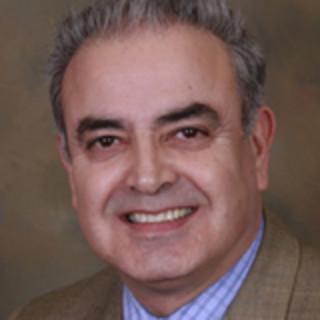 Gul Zikria, MD