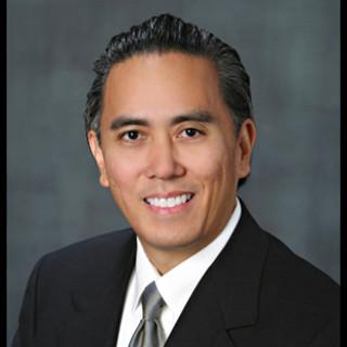 Charles Ariz, MD
