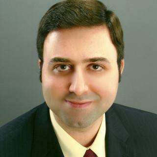 Farshad Forouzandeh, MD, PhD, FACC, FSCAI