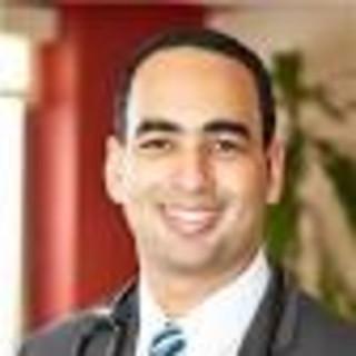 Luis Aybar, MD
