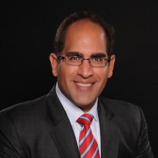 Vikram Bakhru, MD, MBA