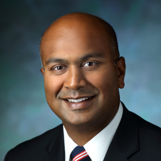 Anand Kumar, MD, FACS, FAAP