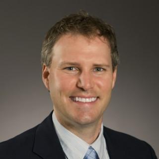 Barton Harris, MD