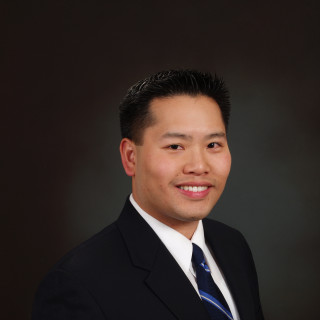 Albert Chong, MD