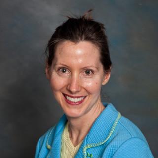 Carlin Ridpath, MD