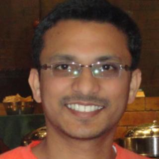 Sundeep Srikakulam, MD