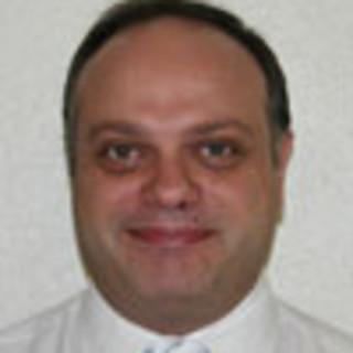 Bassel Fouad El-Rayes, MD