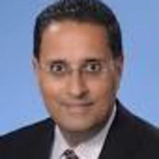 Hardeep Singh, MD, MPH
