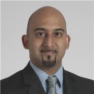Muhammad Shazam Hussain, MD