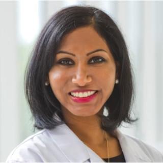 Anuja Antony, MD MPH avatar