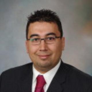 Aref Al-Kali, MD