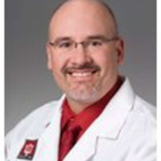 Paul Johnson, MD