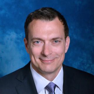 James McCormick, DO, FACS, FASCRS | Pittsburgh, PA - Colon